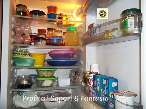 Come conservare gli alimenti nel frigorifero, una mini guida di consigli per conservazione dei cibi cotti o crudi nella maniera ottimale per evitare sprechi