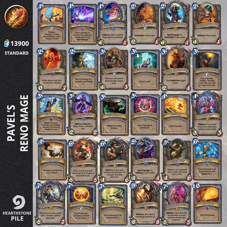 how to get decks in hearthstone