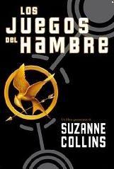 Te comentamos los libros para jóvenes y adolescentes más vendidos: Los juegos del hambre, de Suzanne Collins