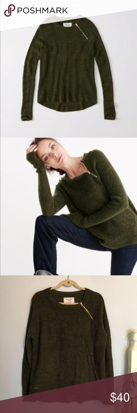 Best 25  Olive green sweater ideas on Pinterest | Fall jackets ...