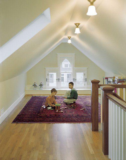 Ideas For Attic best 25+ attic playroom ideas only on pinterest | loft ideas