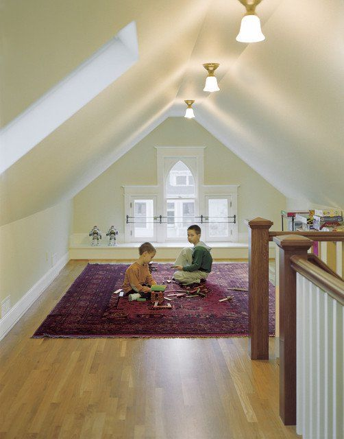 attic redo ideas - 25 best ideas about Attic playroom on Pinterest