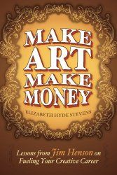 Make Art Make Money: Lessons from Jim Henson on Fueling Your Creative Career __ bohemianizm Holiday Gift Guide 2015: 75 Awesome Art-Related Present Ideas | bohemianizm