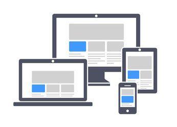 Udformning af Responsive hjemmesider er naturligvis en del af vores ydelser. http://www.medialine.dk/responsive-hjemmeside.html