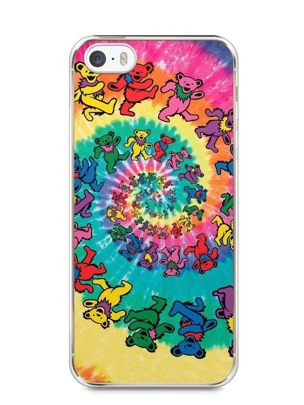 Capa Iphone 5/S Ursinhos Carinhosos LSD - SmartCases - Acessórios para celulares e tablets :)