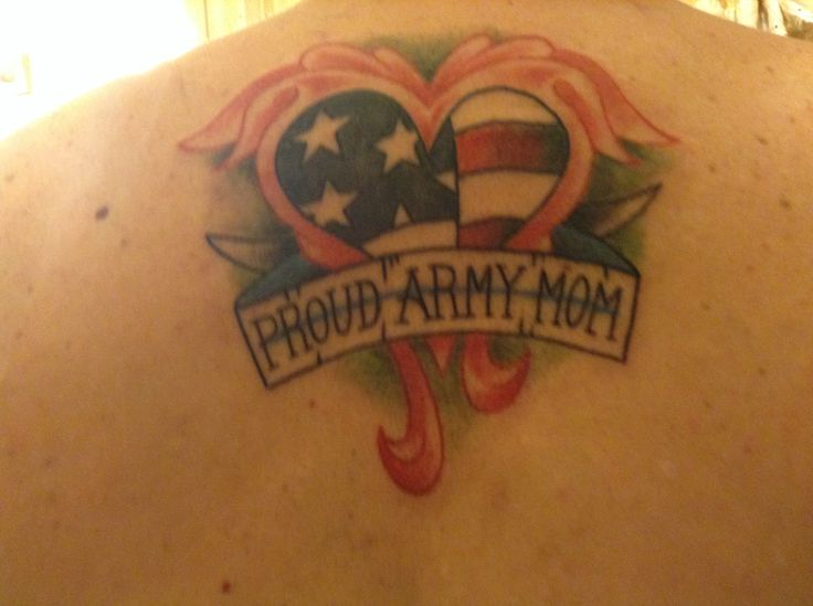 Best 25 mom tattoo designs ideas on pinterest tatoo for Tattoo requirements for national guard