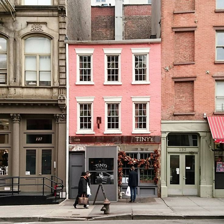 298 best [ My NYC ] images on Pinterest | New york city ...