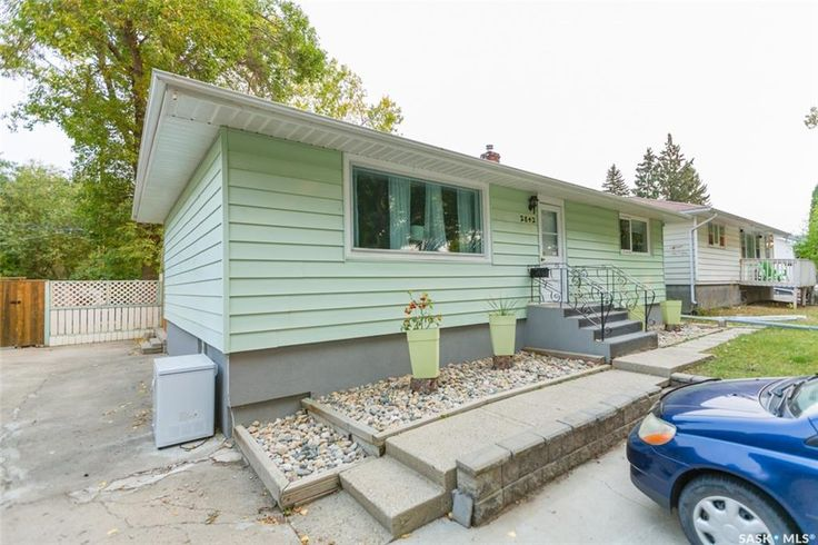2842 Lakeview Avenue in Regina: Lakeview RG Residential for sale : MLS® # SK706762