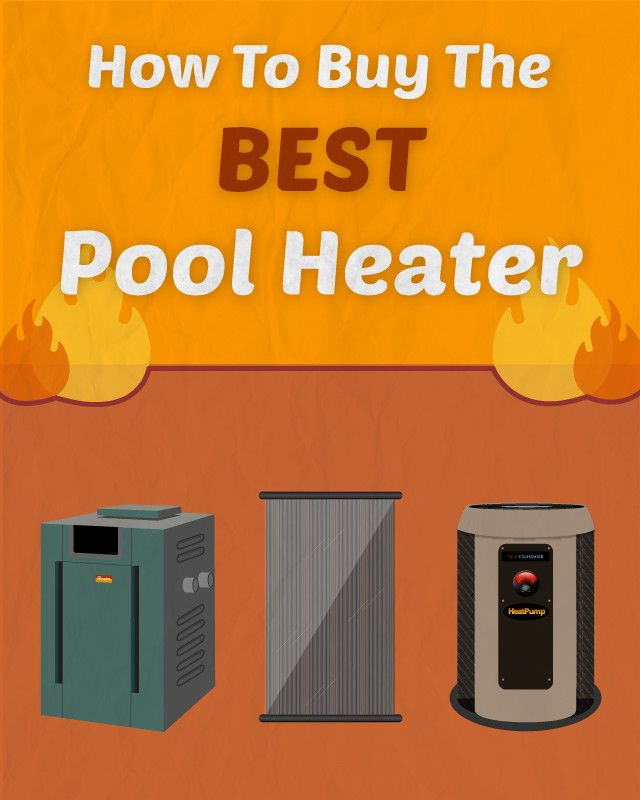 Do you want to keep your pool warm all season long? Then you've found the right guide to buying a #pool heater. We talk about the 3 major types of pool heaters including #Solar Pool Heaters, Gas Pool Heaters, and Pool Heat Pumps. We'll dive into how they work, how much they cost, how to find the right size for your pool, the pros and cons of each, and how much money you'll save each year using a heater with a cover. How to Buy The Best Pool Heater