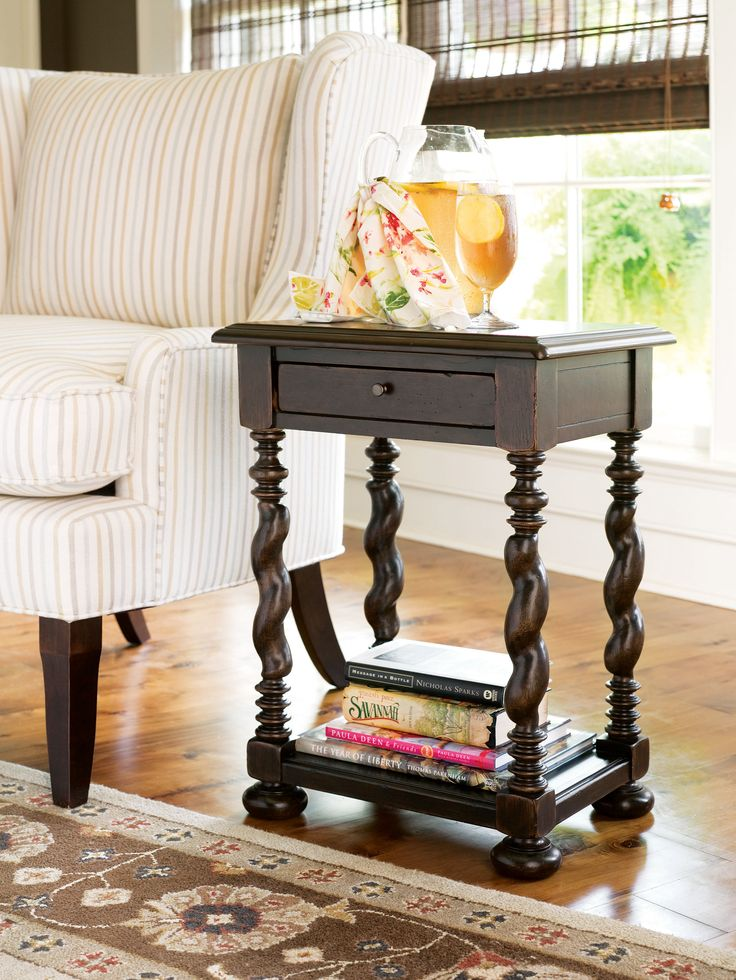 Paula Deen Home Collection  Sweet Tea Table with a Tobacco finish  Paula  DeenFor The HomeFurniture. 66 best Paula Deen Home images on Pinterest   Paula deen  Dressers