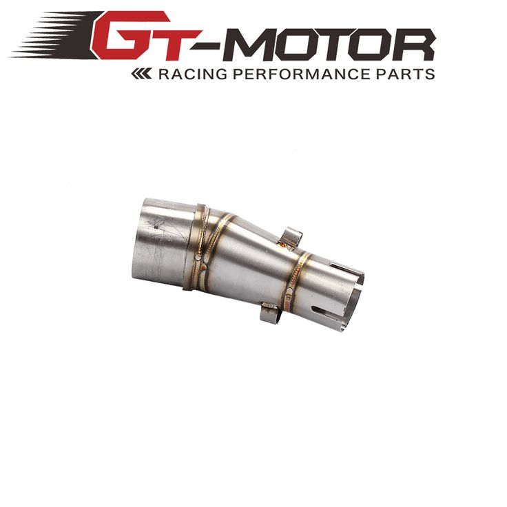 GT Motor Motorcycle Exhaust middle pipe for Kawasaki Z250 2008 2015 Ninja 300 2013 2016 Ninja 250R 2008 2012 without exhaust-in Exhaust & Exhaust Systems from Automobiles & Motorcycles on Aliexpress.com | Alibaba Group