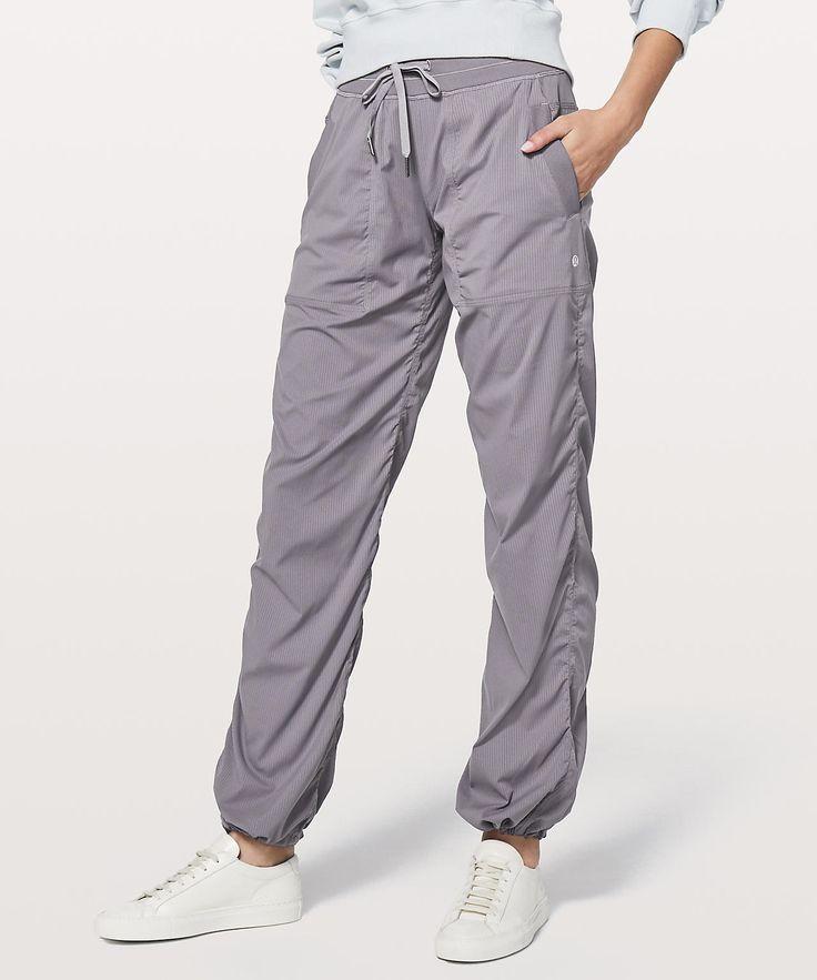 Grillo Creyente Teseo  Lululemon Dance Studio Pant III * Unlined | Lululemon outfits, Pants for  women, Lululemon pants studio