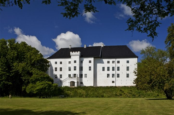 Dragsholm Castle, Denmark