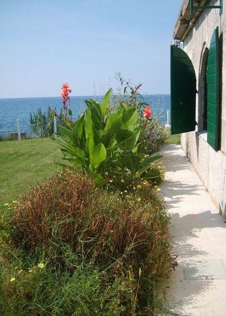"""Daniela Scarel """" ARTE """": Faro di Savudrija in Croazia dove Dormire"""