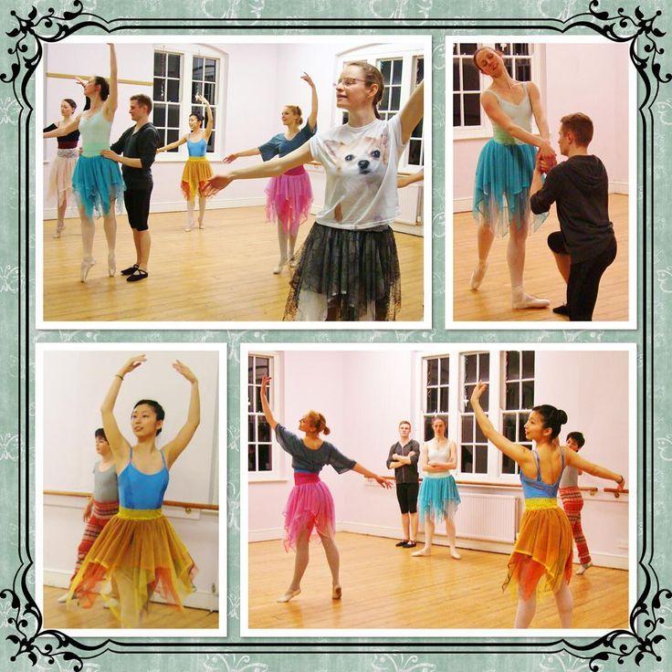 Test driving some of the costume skirts by @kokosdanceaccessories #ballet #adultballet #lifeofadancer #oxford #balletskirt #balletcostume #amidsummernightsdream