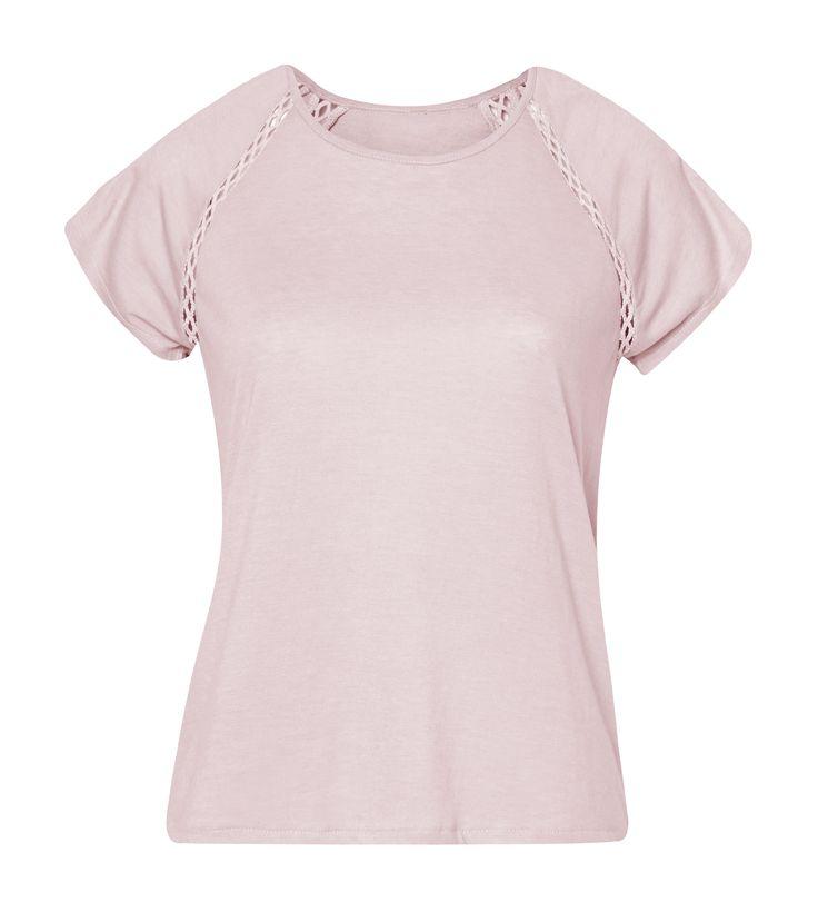 @tootz #shirt #bloved #beloved #love #pink #top #open #summer #ibiza #cotton