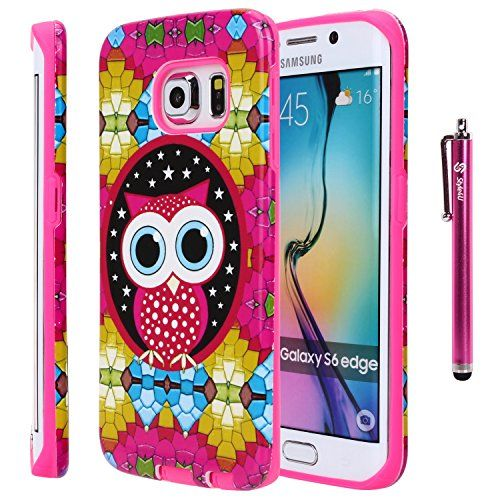 17 Best Images About Cute Galaxy S6 Edge Cases On