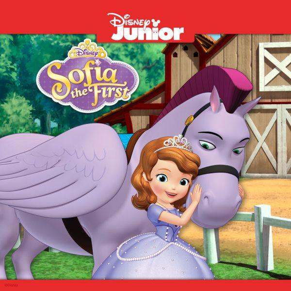 Watch Sofia the First Episodes | Season 2 | TVGuide.com