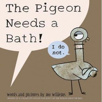 LOVE IT! Laugh out loud hilarious. Just like bath time in houses across the world. We highly recommend for ages 2-6