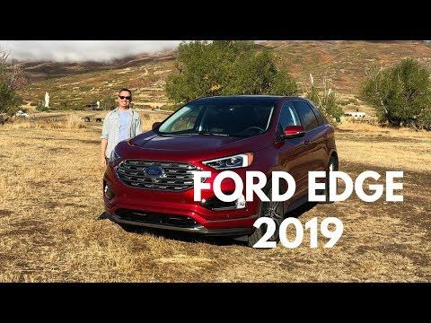 Ford Edge 2019 Interior Exterior Y Cambios Principales Youtube Ford Edge Ford Y Youtube
