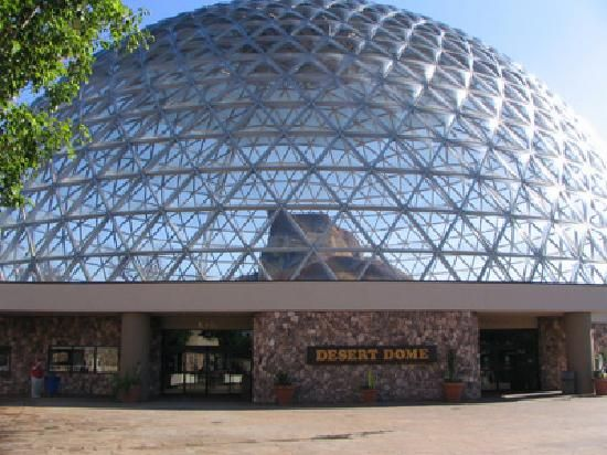 Top Rated Zoo - Henry Doorly Zoo, Omaha, NE