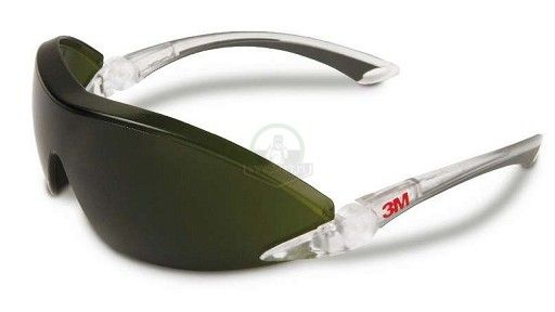 Ochronne okulary spawalnicze 3M 2845 SHADE 5