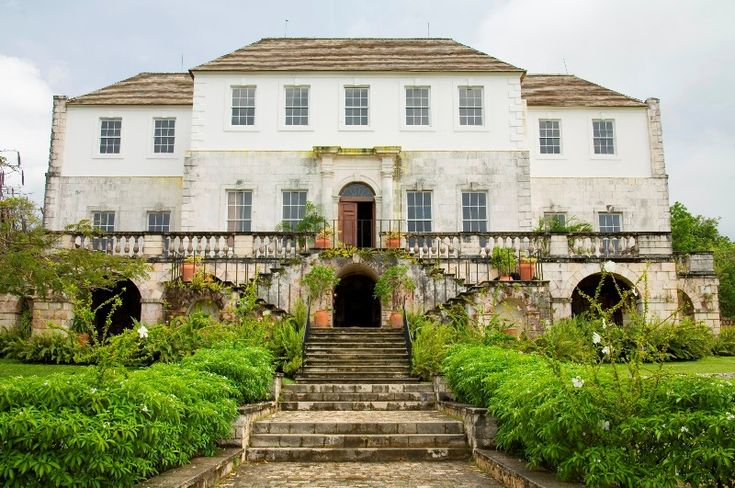 Eleven Haunted Sites Around the World THE ROSE HALL GREAT HOUSE, Jamaica.  The most famous house in Montego Bay, Jamaica, Rose Hall is a Georgian Mansion that was built in the 1770s. The paranormal activity that abounds in this house is credited to the legend of Annie Palmer, a black magician who arrived in 1820 and killed her three husbands, various lovers, and slaves. Continued.........