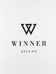 Winner Debut Album 2014 Korean Pressing. 10 Tracks.