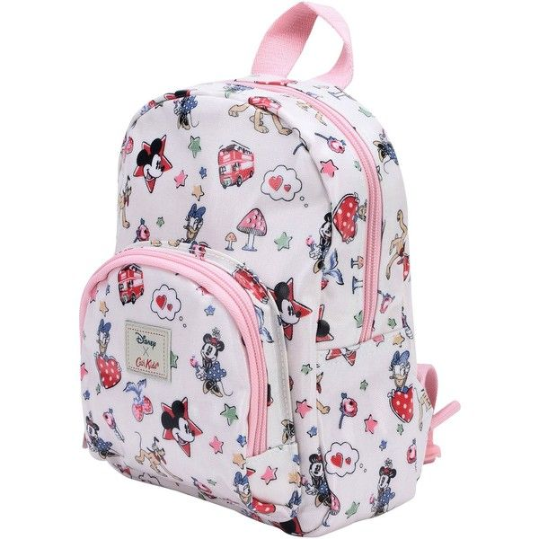 c1e4f0ef5906 Cath Kidston X Disney Backpacks   Bum Bags (£25) ❤ liked on Polyvore  featuring bags