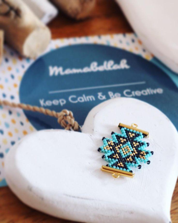 #jewels #bracelet #bracelets #jewelrygram #jewelrydesign #jewelryaddict #bijoux #creative #creation #creativity #createur #createurs #design #perle #miyuki #miyukibeads #mamabellah #handmade #madewithlove #miyukiaddict #perlesandco #jenfiledesperlesetjassume #shopping #mode #fashion #gift #color #black #gold