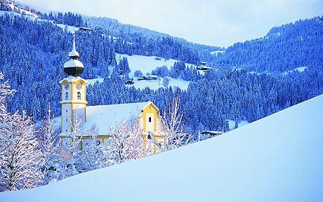 Austria ski guide: the best resorts and deals