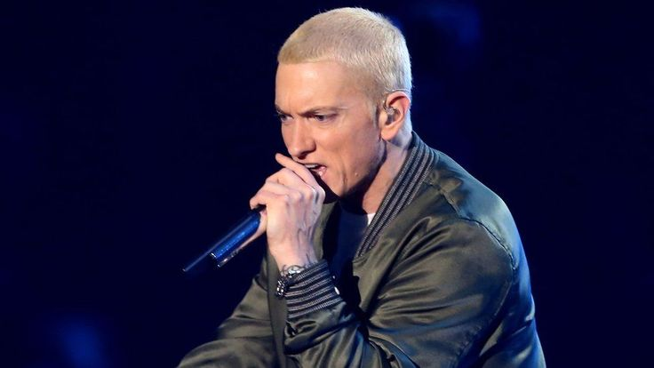 Stan, an Eminem song from 2000, is now in the Oxford English Dictionary  - BBC Newsbeat
