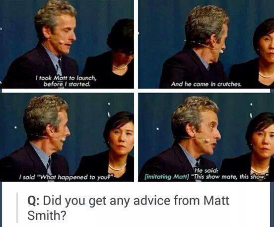 jewelry stores Matt  39 s advice to Peter