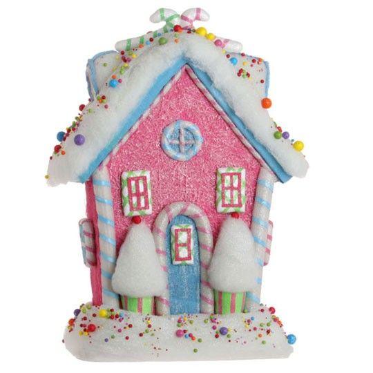 Resultado de imagen para candy christmas decorations