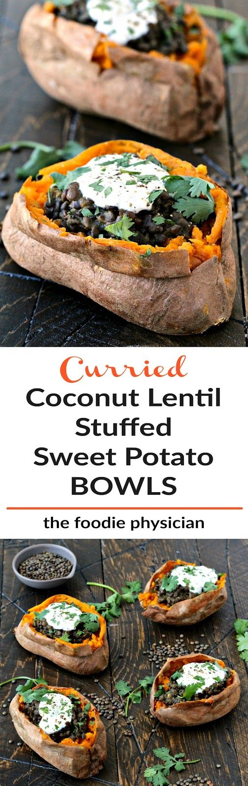 ... Sweet Potato Curry on Pinterest | Potato Curry, Potatoes and Lentils