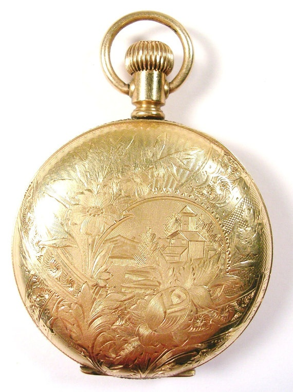14 best Pocket Watch images on Pinterest