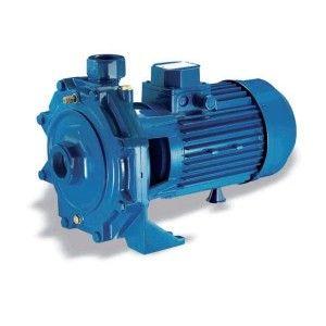 Electrobomba Horizontal Biturbina 1,5 Cv - Mister Agua