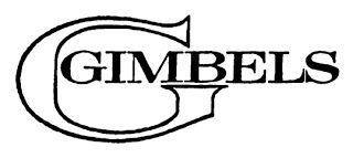 The Department Store Museum: Gimbel Brothers, New York City, New york