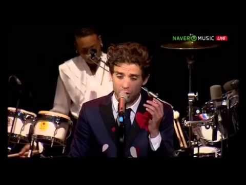 Mika Seoul 2015 Naver music live - YouTube