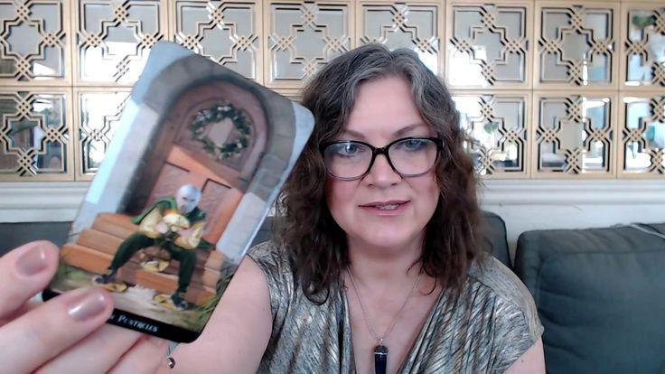 Cancer Tarot February 2018 with Tarot So Fine  #cancer #tarot #february #astrology #tarotcardreading