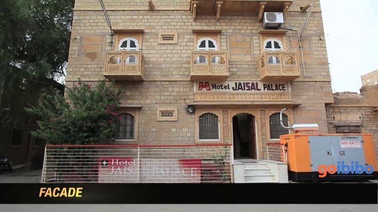 Hotel Jaisal Palace Jaisalmer - Hotels in Jaisalmer