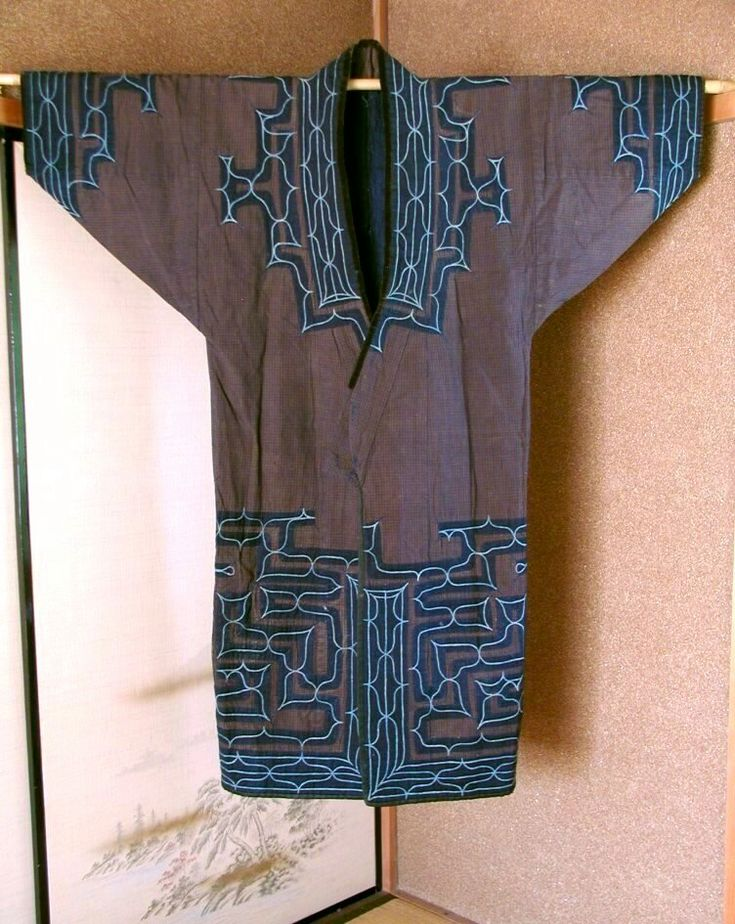 Patterns of The Ainu