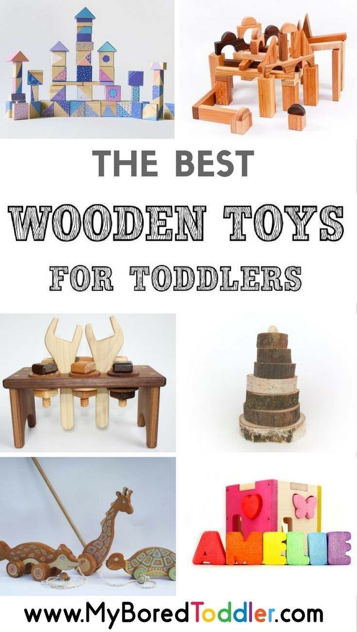 7aa70ee78fbe The best wooden toys for toddlers. If you are looking for toddler gift ideas