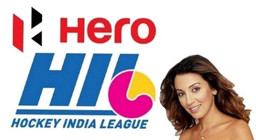 Famous Perizaad Zorabian to welcome guests and spectators today 22 January on the opening ceremony of Hero hockey India League 2015 at Kalinga Stadium.