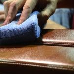 this pin is about cleaning of #Leather and its accessories #LeatherCompanyinIndia #LeatherExportCompany #Leather