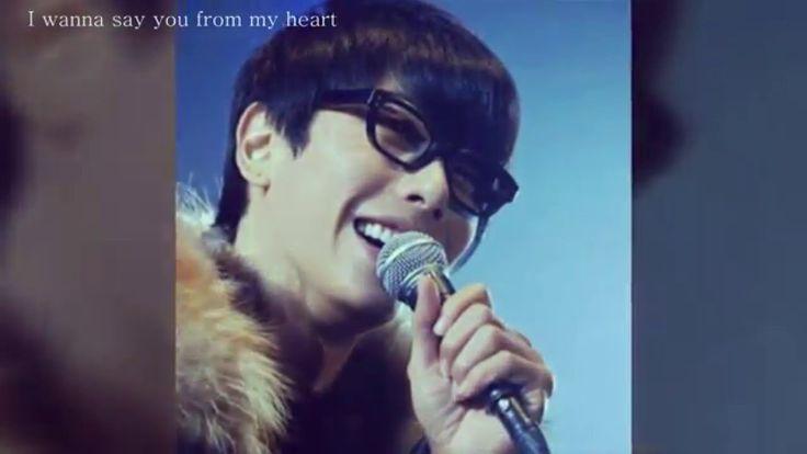 Lyn  Duet with 박효신 (Park Hyo Shin ) 사랑이 올때