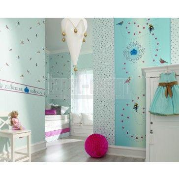 Children's Paradise 54111 http://www.tapet-design.ro/colectii-de-lux/childrens-paradise/childrens-paradise-54111.html