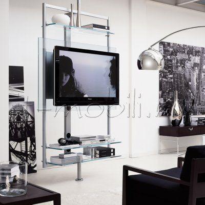 Мебель для TV HI-FI Porada ТВ Панель Ubiqua composizione U 36. IT-MOBILI, Екатеринбург
