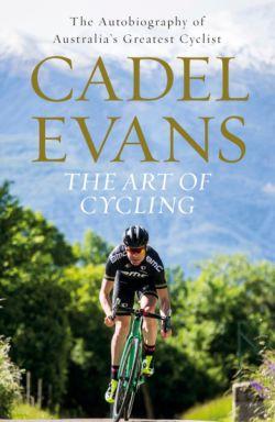 The Art of Cycling | Benn's Books