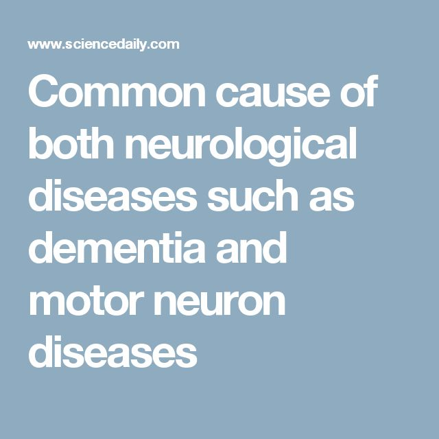 25 best ideas about motor neuron on pinterest nervous for Motor neurone disease causes